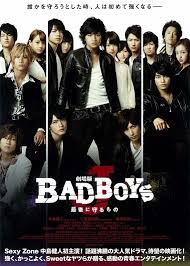 Bad boys j capitulos