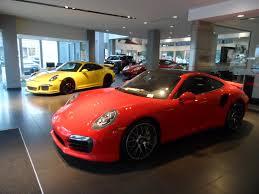 Porsche Panamera Awd - 2017 new porsche panamera turbo awd at porsche of tysons corner