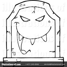 sesame street halloween coloring pages blank tombstone coloring page