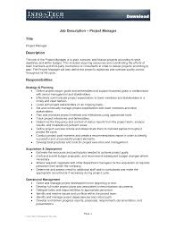 Office Engineer Job Description Resume Examples For Assistant Manager Bookkeeper Office Manager