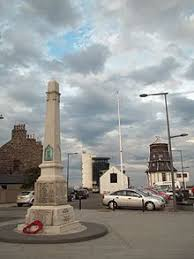 Aberdeen   Wikipedia Wikipedia Situated at Aberdeen Harbour  next to Footdee an ancient fishing village dating as far back as