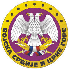 Armed Forces of Serbia and Montenegro