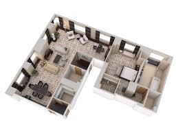 3d Floor Plans by 3d Apartment Floor Plans Elegant Bedroom Floor Plans Google