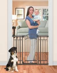 Pressure Mounted Baby Gate Top 5 Best Baby Gates Of 2017