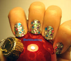 kiss nail stickers blahblueblog