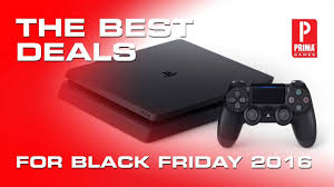 black friday best video game deals black friday 2016 the best deals on ps4 and xbox one from amazon
