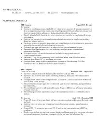 Tax Accountant Sample Resume by Tax Manager Sample Resume Ambrionambrion Minneapolis Executive