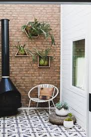 Outdoor Wall Planters by 311 Best Vertical Gardens Images On Pinterest Plants Gardening