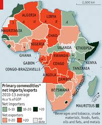 A Hopeful View of the African Economy Thoughts About K D