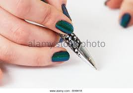 Preparing To Write A Business Letter  White Piece Of Paper On A