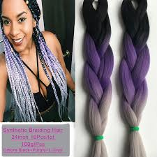 Grey Human Hair Extensions by 24