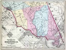Oldest Map Of North America by New Jersey Historical Maps
