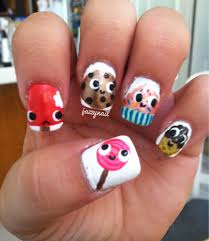 nail art 40 breathtaking cute nail art photos ideas cute