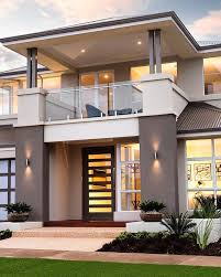 Emejing Glass Home Designs Ideas Interior Design Ideas - Home designes