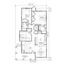juniper ii bungalow floor plan tightlines designs
