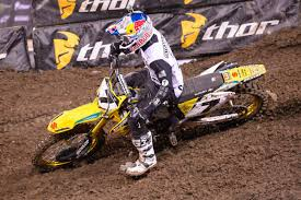 motocross news james stewart yoshimura suzuki statement on james stewart racer x online