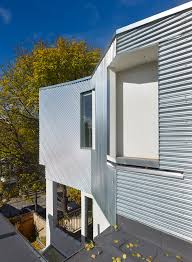 Home Design Courses Toronto Traditional Toronto Townhouse Gets Sleek Rooftop Extension Curbed