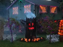 Halloween Decoration Craft Astounding How To Decorate Your House For Halloween Pictures Ideas