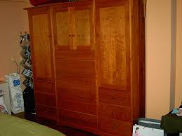NYC Custom Built Bedroom WalkIn  ReachIn Closets Wardrobes - Bedroom furniture brooklyn ny