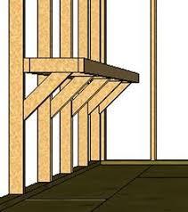 Building Wood Shelves For Storage by No Cutting Diy Garage Shelving Garage Workshop Tutorials