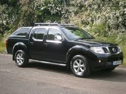 2013 13 nissan navara tekna connect premium 4 4 double cab pick