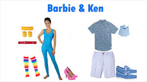 party city kansas city halloween barbie and ken toy story 4 halloween eccc 2014 hello kristina
