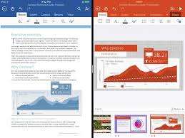 office updates for the ipad pro ios 9 and watchos 2 office blogs