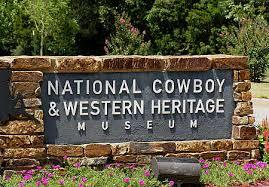 National Cowboy& Western heritage Museum