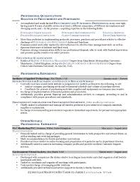 Sample Resume Objectives When Changing Careers by Sample Resume For Teacher Changing Careers Augustais