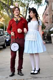 Bunny Halloween Costumes Kids 50 Cute Couples Halloween Costumes 2017 Ideas Duo Costumes