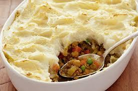 moroccan style shepherd u0027s pie