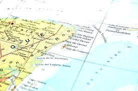Map Of Juarez Mexico by Map Of Mexico Cancun And Cozumel Evenakliyat Biz
