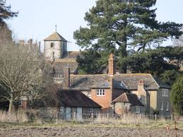 Wiston, West Sussex