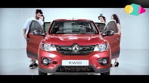 All Renault Models 2017 Renault All New Update Bs 4 Renault Kwid Std Tpw Autovlog