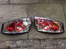 lexus glasgow jobs audi tt 8n 98 u003e06 mk1 rear lights lexus chrome lights in blantyre