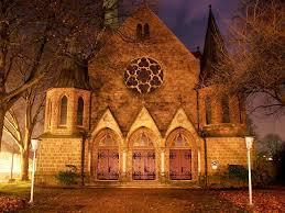 Holzwickeder Kirche - Bild \u0026amp; Foto von Manuel Klos aus Architektur ... - Holzwickeder-Kirche-a23009299