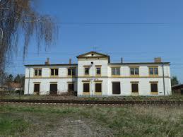 Zernitz station