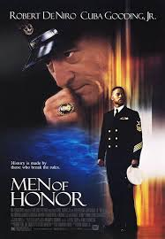 Hombres de honor (Men of Honor)