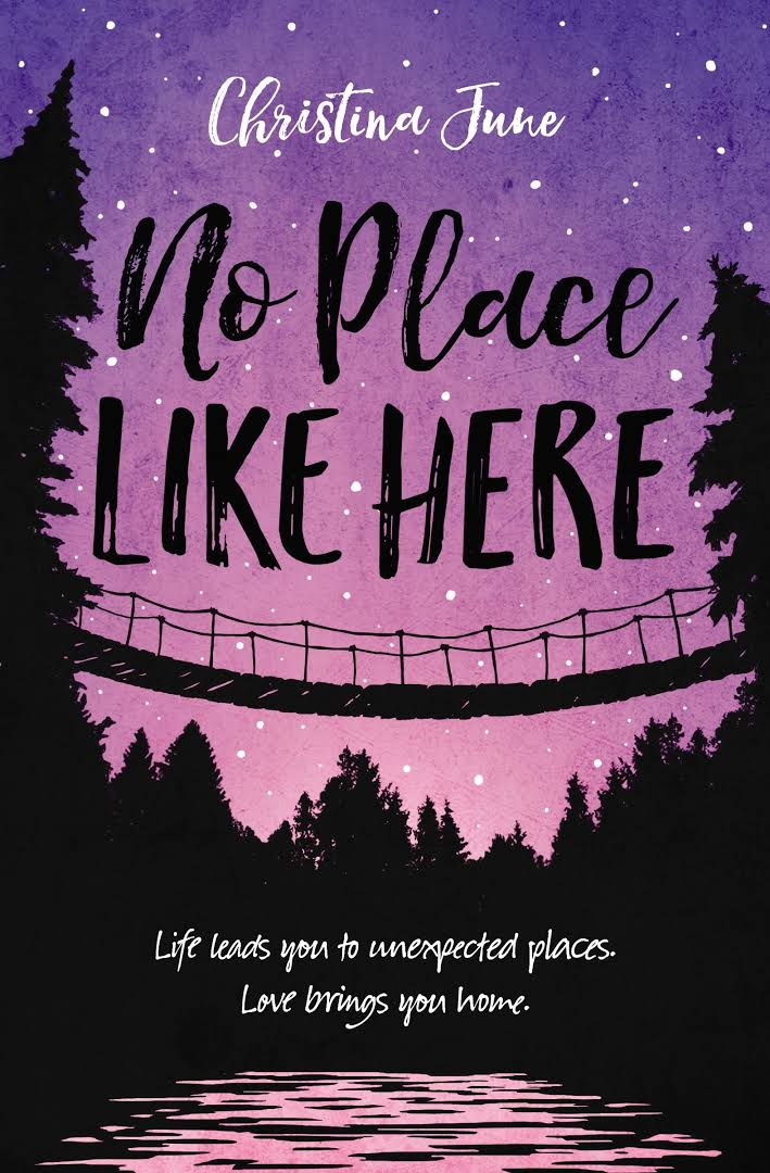 Image result for no place like here christina june