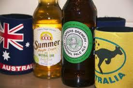 les meilleures bieres australiennes
