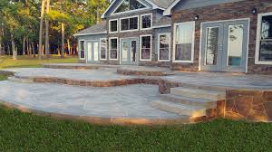 How To Seal A Paver Patio by Choosing A Paver For Your Patio In Houston Tx Is Easy With Allied