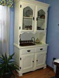 i need want an antique china cabinet my future cottage