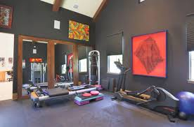 Home Gallery Design Ideas 70 Home Gym Ideas And Gym Rooms To Empower Your Workouts