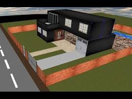 sea container home designs shipping container house design project