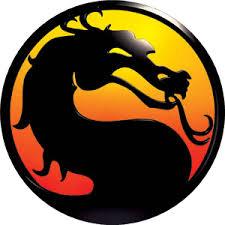 Logo de Mortal Kombat
