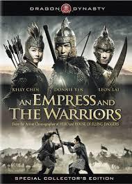Giang Sơn Mỹ Nhân An Empress And The Warriors