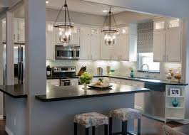 best lighting fixtures kitchen contemporary home decorating