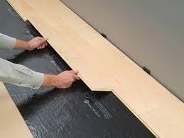 Difference Between Engineered Wood And Laminate Flooring Hardwood Flooring Basics By Bruce Flooring