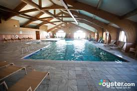 In Door Pool by 10 Indoor Pool Photos At Trapp Family Lodge Oyster Com