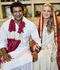 wasim akram wife
